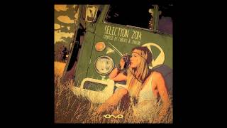 V.A. Selection 2014 (IONO Music) {3h best of progressive psytrance} Full Album
