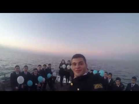 Azerbaijan State Marine Academy On Off