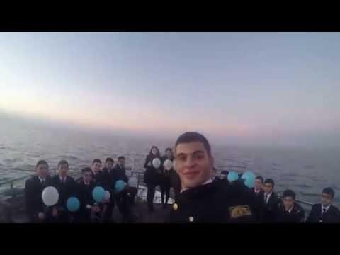 Azerbaijan State Marine Academy On Off