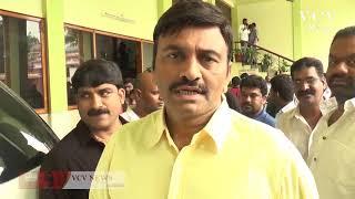 Kshatriya Corporation Sadhana Samithi At ASR Nagar Bhimavaram 12-08...
