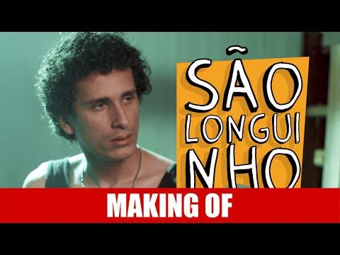 Making Of – São Longuinho