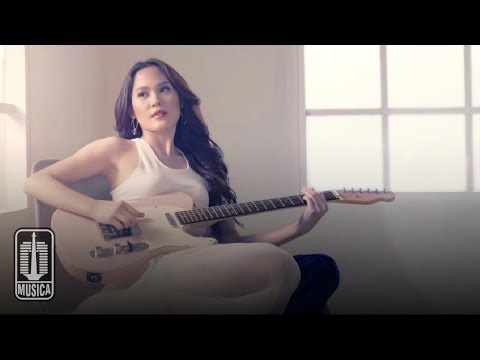Sheryl Sheinafia - Fix You Up (Official Video)
