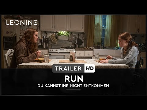 Run - Du Kannst Ihr Nicht Entkommen - Trailer (deutsch/german; FSK 12)