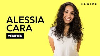 "Alessia Cara ""Growing Pains"" Official Lyrics & Meaning 