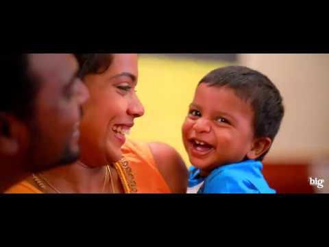 Vishaan First Birthday - Big Photography