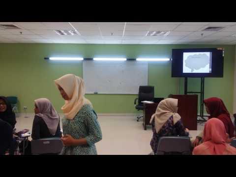 Peer Teaching Putri Nur Octavia Pendidikan Sosiologi  B 2014