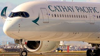 7 AMAZING Afternoon HEAVIES | B747 A350 B787 | Melbourne Airport Plane Spotting