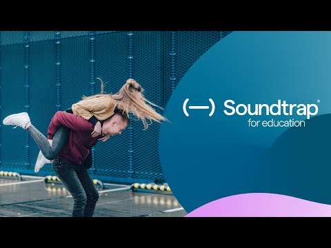 Soundtrap for Education