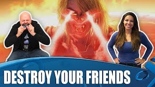 8 Couch Multiplayer Games For Destroying Your Friends