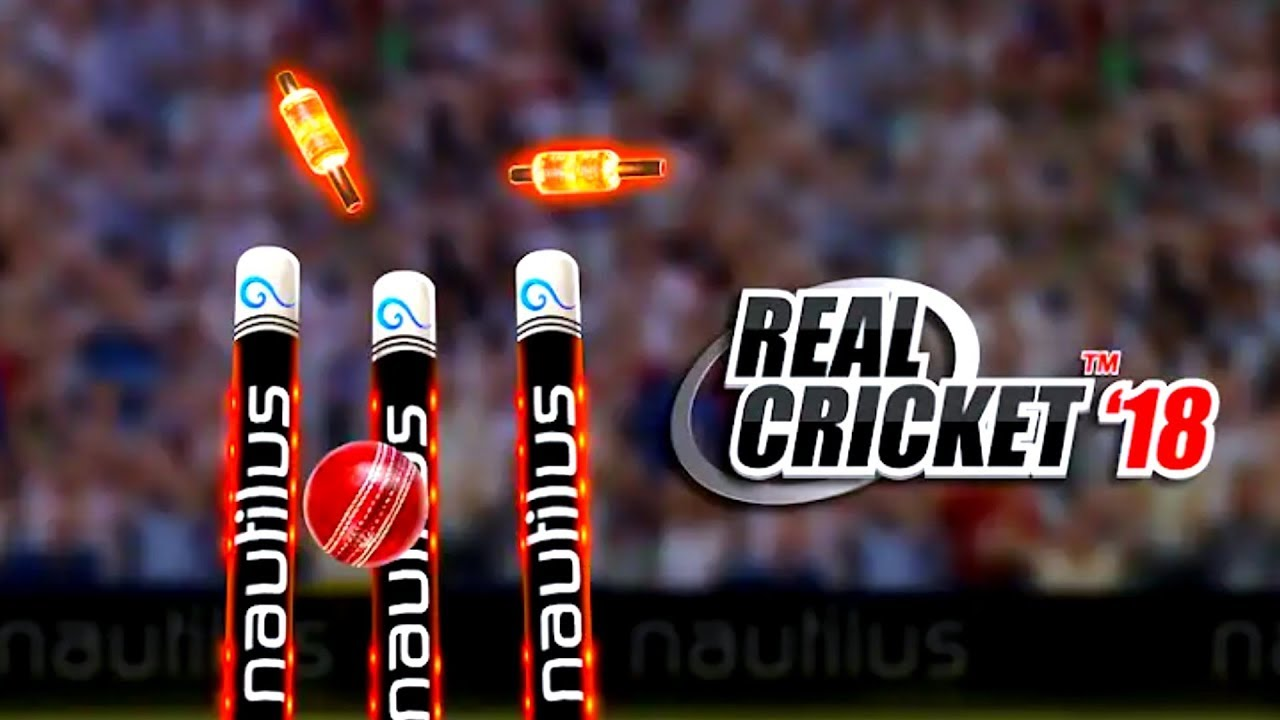 Image result for Real Cricket 18 mobile