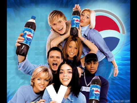 s club 7 - we can work it out