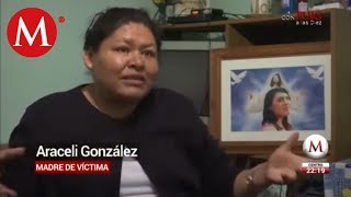 Feminicidas de Ecatepec comenzaron a asesinar desde 2012