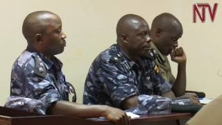 Abaakuba abawagizi ba Besigye basomeddwa e misango thumbnail