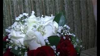 Cвадьба Игоря и Инны (02.11.13) студия РАССВЕТ