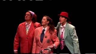Candidaxtas - Ronco Teatro