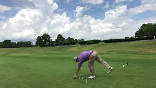 Golf Pro Show & Tell: Putting Pro-ology