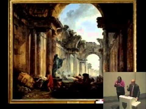 """Antoine Picon, """"Digital Culture in Architecture"""""""