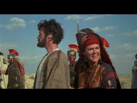 Brian Telling His Followers He Is Not The Messiah Monty Python S Life Of Brian Youtube