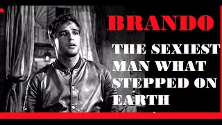 Marlon Brando Young ,So Stunning