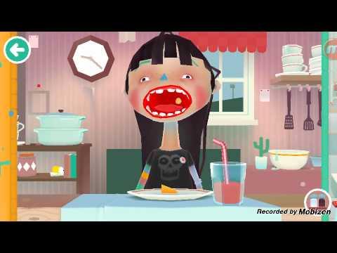 Toca Boca] Toca Kitchen 2! - YouTube