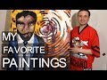 Top 10 Iconic Paintings | Top 10 Most Famous Paintings | I Hope