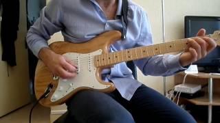 Isombard - Declan McKenna - how to play tuto guitare YouTube En Français