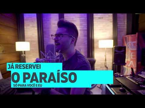 Gabriel Farias - Paraíso (WebClipe Oficial)
