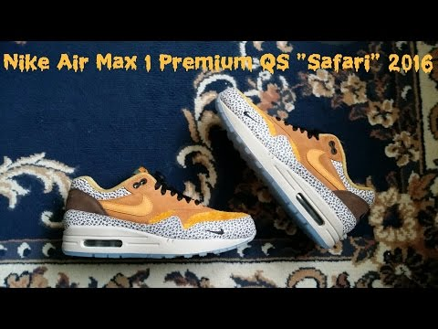 Sneaker Review! #33 Nike Air Max 90 Pony Hair ID Infrared (Animal Kill 90s)
