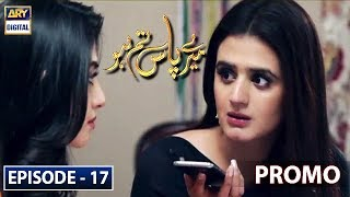 Meray Paas Tum Ho Episode 17 | Promo | ARY Digital Drama