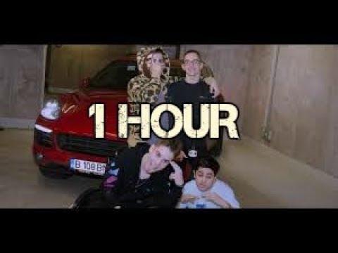 "JET$KI - ""NIAGARA"" (Official Video) (1 HOUR)"