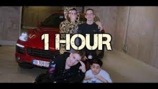 """Jet$ki - """"niagara""""     1 Hour"""