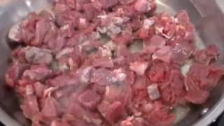 A Simple Meat Sauce - Meat Sauce Recipe