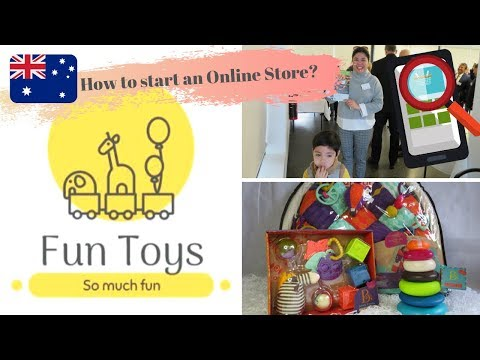 How To Start An Online Store In Australia + Feat. Australian Business Consulting & Solutions