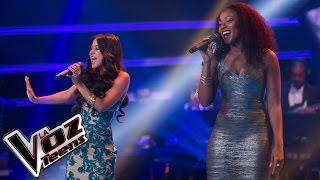Goyo y Caliope cantan 'Desde el día en que te fuiste' | Final | La Voz Teens Colombia 2016