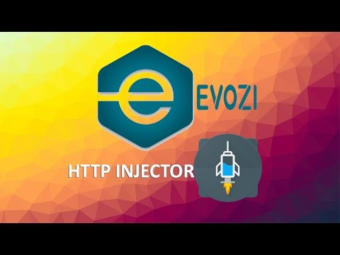 HTTP Injector - free internet Android Apps + Secure Shell (SSH) VPN - How to use this app?
