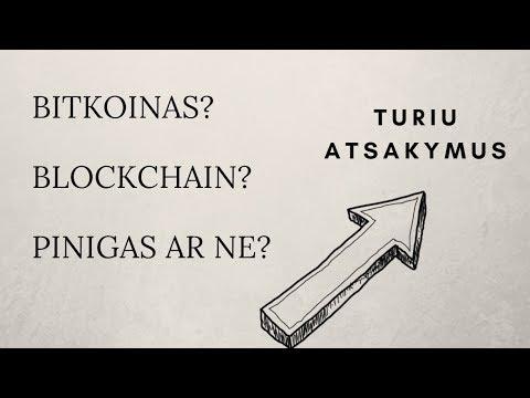 Kas yra Bitkoinas ir juo prekiauti m. | baltijoskeliaslt, Kriptovaliutų investavimo rizika