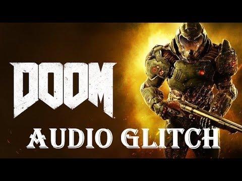 Audio Glitch - Doom - Nintendo Switch