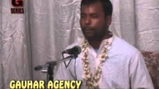 7-MAZHAR SAFIPURI [ JASHN-E-IMAM HASAN ASKARI A.S. ]