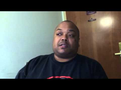 Bizarre Shares Story of Dising Producers of D12s How Come  SickNotez