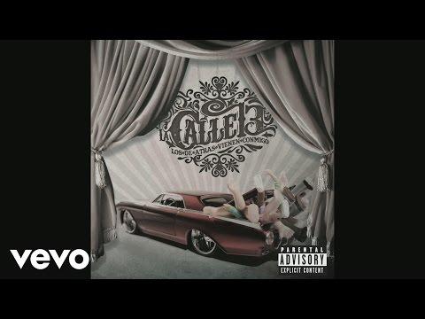 Calle 13 - Gringo Latin Funk (Audio)