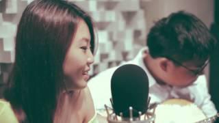 2NE1 Falling In Love acoustic guitar cover by Tay Kewei