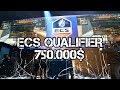 Download NE JUCAM LA ECS QUALIFIER - 750.000$ PRIZE POOL - AVEM TRUPA FORTA - 30SEC DELAY