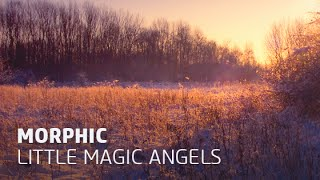 Morphic -  Little Magic Angels (Original Mix)