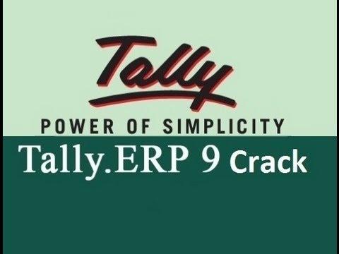 Tally ERP 9 3.2 Version Crack