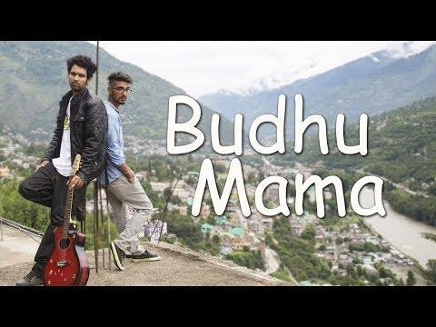 Traditional Folk on Acoustic Guitar | Budhu Mama | Zneudi | Sirazee | iSur Studios