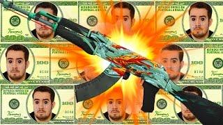 A ARMA DE 200$$$