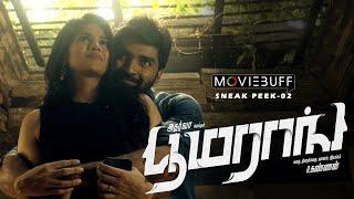 Boomerang Moviebuff Sneak Peek 02 Atharvaa Mega Akash Directed by R Kannan