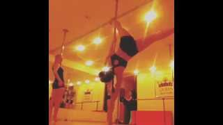 обучение танцам - Школа танцев Pole Dance Queen - Шумкова Александра