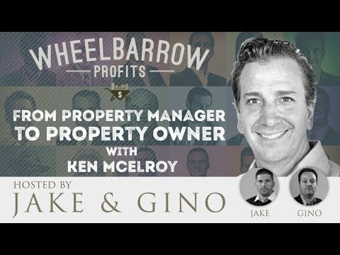 From property manager to property owner with Ken McElroy