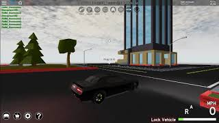 How to use *Launch control* In ROBLOX full throttle
